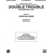 Double Trouble (from Harry Potter and the Prisoner of Azkaban) by John Williams