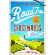 The New York Times Road Trip Crosswords: 150 Easy to Hard Puzzles