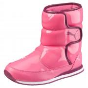 プーマ ウィンター B ファン PS ユニセックス Fandango Pink-Red Plum