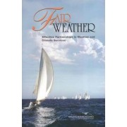 Fair Weather by Committee on Partnerships in Weather and Climate Services