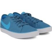 Nike PRIMO COURT Sneakers(Blue, White)