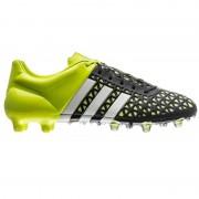 Adidas Ace 15.1 FG/AG black/yellow