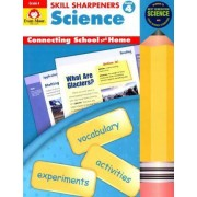 Skill Sharpeners Science, Grade 4 by Evan-Moor Educational Publishers