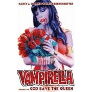 Vampirella Archives Volume 13 by Auraleon