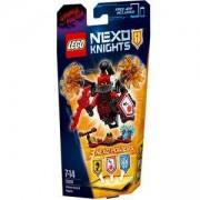 Конструктор Лего Нексо Рицари - Генерал Магмар - Lego Nexo Knights, 70338