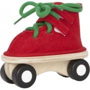 Hape racing skate (Red) E1018 (japan import)