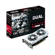 ASUS AMD Radeon RX 460 2GB 256bit DUAL-RX460-O2G
