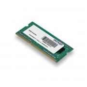 Patriot SL 4GB 1333MHz DDR3 SO Dimm DS Memory