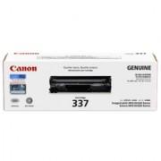 Canon 337 Black Toner Cartridge MF211 MF212w MF215 MF217w MF221d MF226dn MF229d