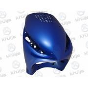 Voorkap Piaggio ZIP 2000 Kleur: Blauw