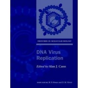 DNA Virus Replication by Alan J. Cann