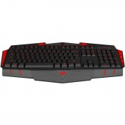 KBD, Redragon Asura, Gaming, Led Backlight, USB (K501-BK)