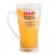 Best Dad Novelty Number Plate