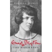 Enid Blyton by Barbara Stoney