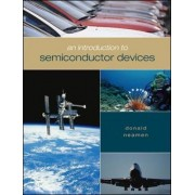 An Introduction to Semiconductor Devices by Donald A. Neamen