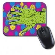 Mouse Pad Zumbi