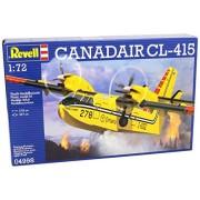 Revell 04998 - Modellino di Canadair CL-415, scala 1:72