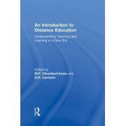 An Introduction to Distance Education by M.F. Cleveland-Innes