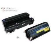 Rebuilt Toner und Trommel Set für Brother TN-3060 DR-3000 HL-5130/40/50/70 MFC-8440