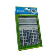 Canon TS1200TG Calculator - Green (Recycled) Desktop Calculator