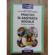 Practici In Asistenta Sociala Romania Si Germania - Ana Muntean Juliane Sagebiel