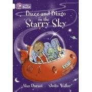 Collins Big Cat: Buzz & Bingo in the Starry Sky Workbook by Alan Durant