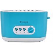 Wonderchef HKTKAWCSTGRN00036 780 W Pop Up Toaster(Blue)