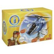 Fisher Price - Helikopter Bgy18