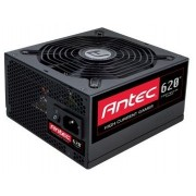 Sursa Antec HCG-620, 620W, Ventilator de 135mm, Eficienta 88% (80 PLUS BRONZE)