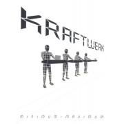 Kraftwerk - Minimum - Maximum (0094633629493) (2 DVD)