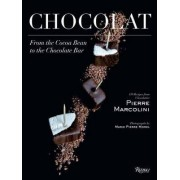 Chocolat by Pierre Marcolini