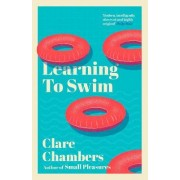 Learning To Swim by Clare Chambers