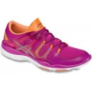 Asics Gel-Fit Vida Women Training & Gym Shoes(Purple)