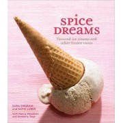 Spice Dreams by Sara Engram