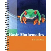 Basic Mathematics by Robert Prior