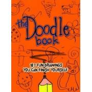 The Doodle Book by John M. Duggan