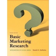 Basic Marketing Research by Naresh Malhotra