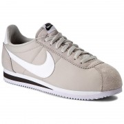 Обувки NIKE - Classic Cortez Nylon 807472 006 Pale Grey/White/Black