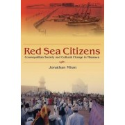 Red Sea Citizens by Jonathan Miran