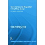 Governance and Regulation in the Third Sector by Susan Phillips
