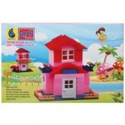 Peacock Smart Blocks - Dream House