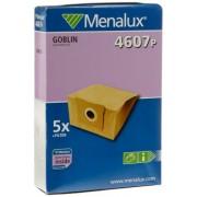 Menalux 2043470 Sac pour Aspirateur 4607 P Papier