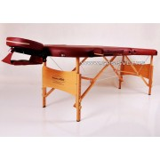 Massage table MasterPro ® Oval extended-2