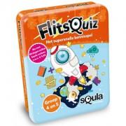 Squla Flitsquiz (Groep 4 & 5) | Squla