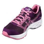 asics Gel-Phoenix 7 But do biegania Kobiety fioletowy Buty do biegania antypoślizgowe
