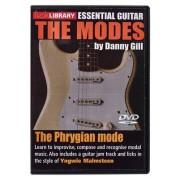 Music Sales Phrygian Mode Yngwie Malmsteen