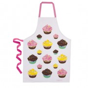 Apron - Cupcakes by Annabel Trends