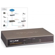 TP-Link TL-SF1008P 4+4port PoE Switch