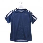 【SALE 30%OFF】アディダス adidas メンズ 半袖機能Tシャツ D2M トレーニング3ストライプスTシャツ BK0969 メンズ