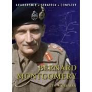 Bernard Montgomery by Tim Moreman